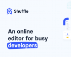 UI Libraries by Shuffle - A Marketplace for Busy Front-end Developers