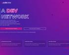 Code Crow - A Developer Network