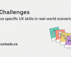 UX Design Challenges