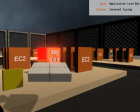 AWS Hidden World - A 3D Game to Visualize your AWS Account