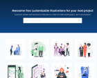 Storyset - Customize, Animate and Download Illustrations for Free