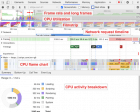 Profiling Site Speed with the Chrome DevTools Performance Tab