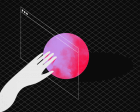 Prototyping Interactions Between Physical and Visual Interfaces