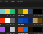 Tips for UI Design Colors and Color Matching Techniques