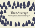 Than Average