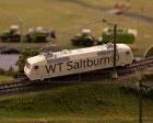 Jacob Wise Tells Us About his Railway-inspired Sans Serif WT Saltburn