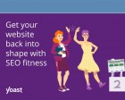 Get your Website Back into Shape with SEO Fitness