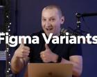 How to Use Figma Variants