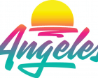 As the City Reopens, Shepard Fairey and Andy Cruz Collaborate on a New Logo for Los Angeles Tourism