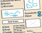 Bringing Markers Back to UI Design