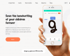 40 Startup Websites and Landing Pages for Inspiration