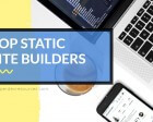 10 Most Popular Static Site Generators in 2021