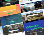 10 Homepage Design Comparisons to Inspire your Business in 2022