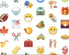Polishing up Emoji and Making Them Easier to Share