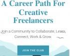 Freelancer Club - Collaborate, Showcase, Work