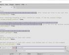 CudaText: Cross-platform Code Editor