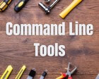 Command Line Tools for Productive Programmers
