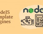 Build any View with these Amazing Template Engines for NodeJS