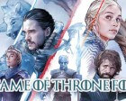 Game of Throne Font