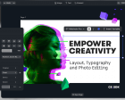 CreativeEditor SDK - Empower your Users with an Easy-to-use Design Editor
