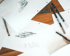 7 Easy Tips and Tricks to Help You Learn How to Sketch