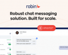 Robin - Add Interaction to your Product with Few Lines of Code