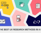 The Best UX Research Methods in a Pinch