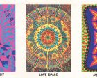 Psychedelic Design Examples for Inspiration