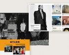 19 Examples of Beautiful Blog Layout Designs