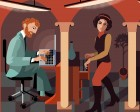 Hell is Other People: A Monk's Guide to Office Life