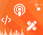 The Best Podcasts for Web Designers and Developers