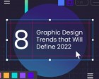 2022's Design Trends are Here, but We're not Convinced [Infographics]