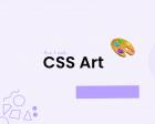 How I Make CSS Art