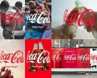 Coca-Cola Tweaks Brand with Magical New Logo - And it's Genius