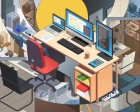 Open Offices Failed. These are 6 Essentials to Make Sure the Next Office Doesn't