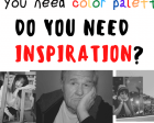 Palitra App - The Easiest Way to Find a Color Palette