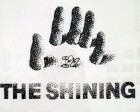 These Rejected Shining Posters by Saul Bass are Wonderfully Spooky