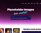 Lorem.Space - Placeholder Images, but Useful