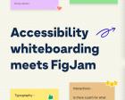 Stark for FigJam - Accessibility Whiteboarding Meets FigJam
