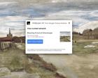 Google's New Chromebook App Turns your Desktop into an Art Gallery