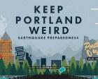 Website Design: Keep Portland Weird