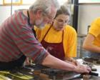 Alan Kitching: Letterpress Printing at the Tipoteca