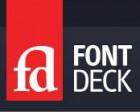 Fontdeck is Retiring
