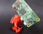 Raspberry Pi Zero - The $5 Computer
