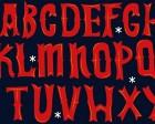 Free Download: Christmas Time Display Font