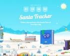 Google Santa Tracker & Santa Village Go Live