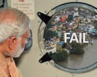 Indian Government Caught with a Photoshop Fail