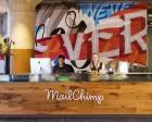 MailChimp's New Atlanta Office Brings Street Art Indoors