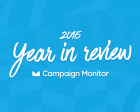 The 2015 Annual Email Marketing Report - Campaign Monitor
