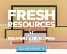 Fresh Resources for Web Developers – January 2016